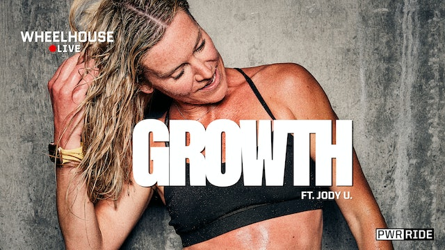 GROWTH ft. JODY U.