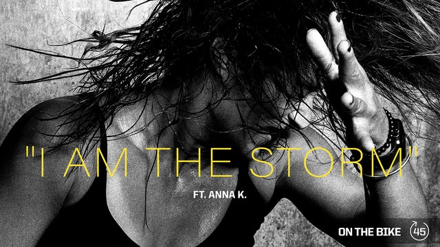 I AM THE STORM ft. ANNA K.