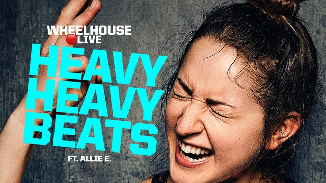 HEAVY HEAVY BEATS ft. ALLIE E.