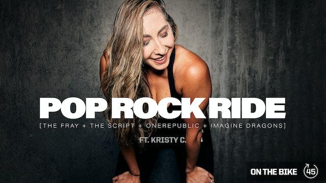 POP ROCK RIDE ft. KRISTY C.