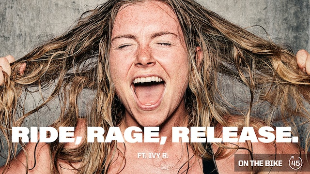 RIDE, RAGE, RELEASE ft. IVY R.