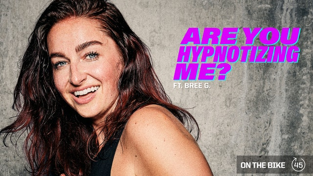 ARE YOU HYPNOTIZING ME? ft. BREE G.