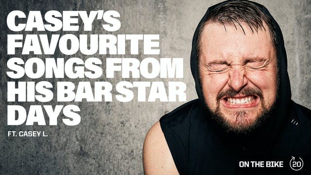 CASEY'S FAVOURITE SONGS FROM HIS BAR ...