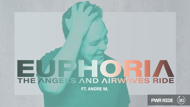 EUPHORIA [THE ANGELS AND AIRWAVES RID...