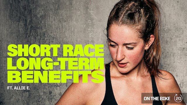 SHORT RACE LONG-TERM BENEFITS ft. ALL...