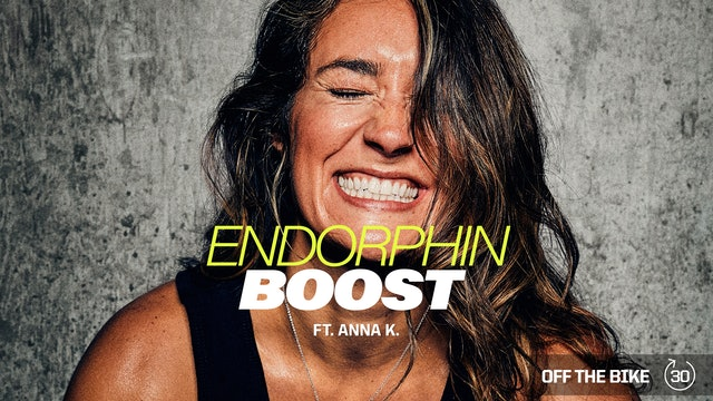 ENDORPHIN BOOST ft. ANNA K.