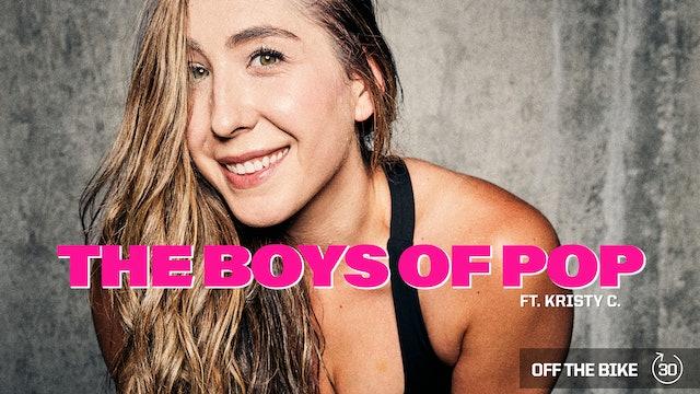 THE BOYS OF POP ft. KRISTY C.