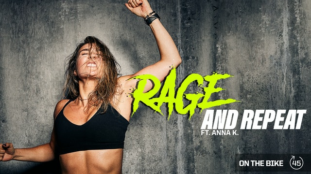 RAGE AND REPEAT ft. ANNA K.