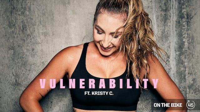 VULNERABILITY ft. KRISTY C.