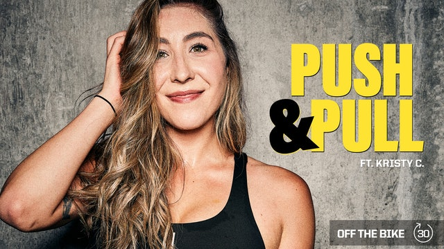 PUSH & PULL ft. KRISTY C.