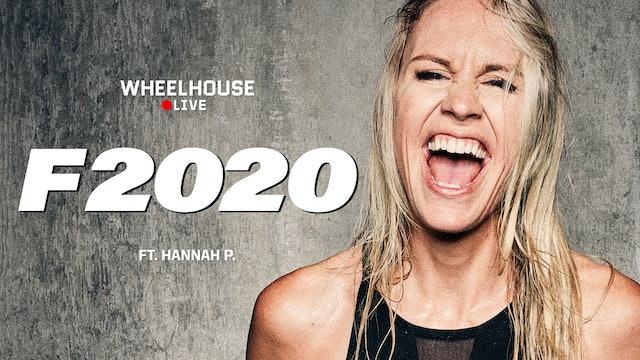 F 2020 ft. HANNAH P.