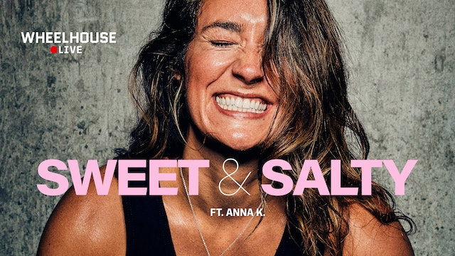 SWEET & SALTY ft. ANNA K.