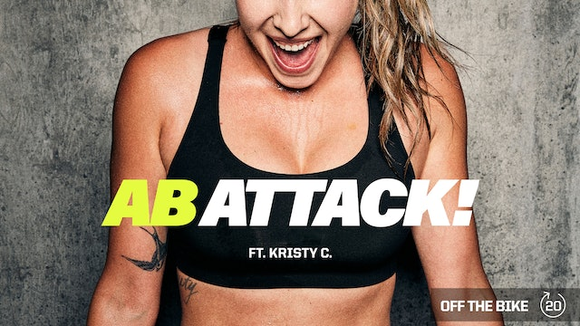 AB ATTACK! ft. KRISTY C.
