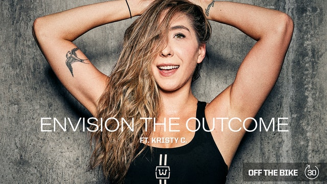 ENVISION THE OUTCOME ft. KRISTY C.