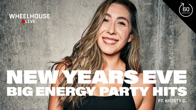 NEW YEARS EVE BIG ENERGY PARTY HITS f...