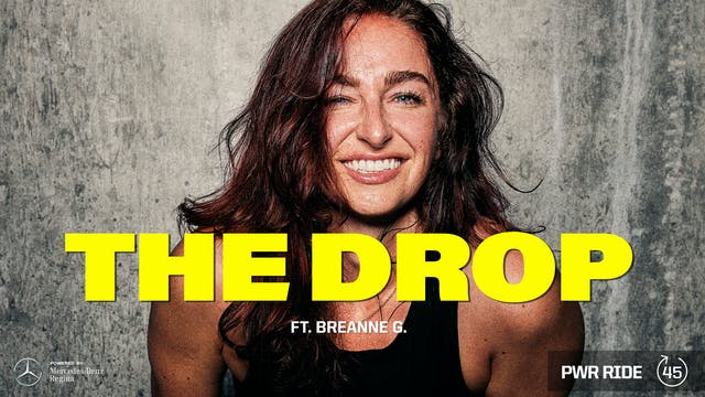 THE DROP ft. BREE G.