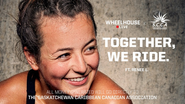 TOGETHER, WE RIDE (II) ft. RENEE L.