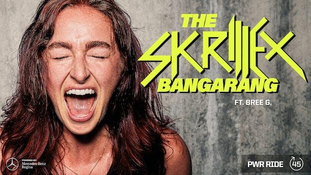 THE SKRILLEX BANGARANG ft. BREE G.