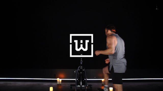 WEIGHT TRACK 006 | LINDEN