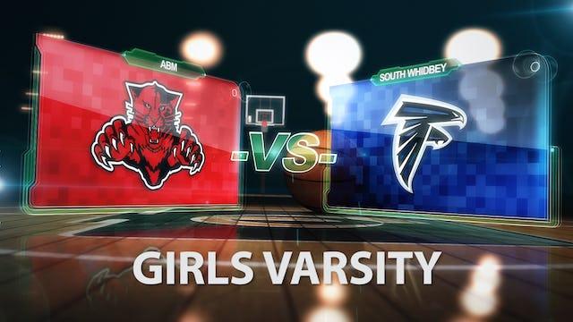 2017 Girls Basketball V Archbishop Murphy