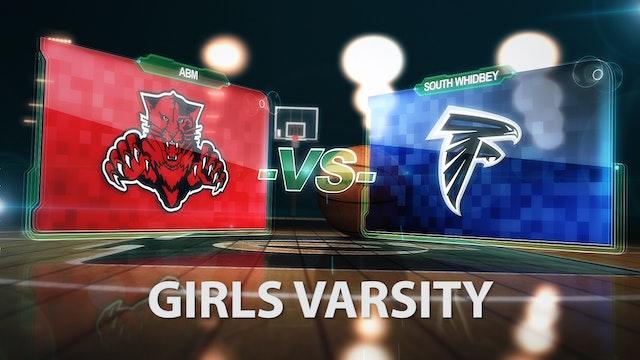 2017 Girls Basketball V Archbishop Mu...