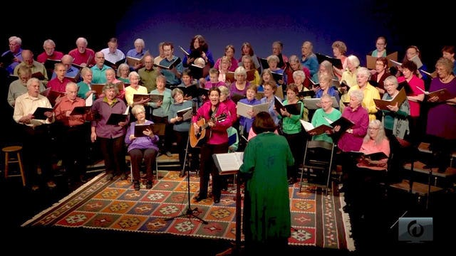 Open Circle Singers Spring Concert 2017