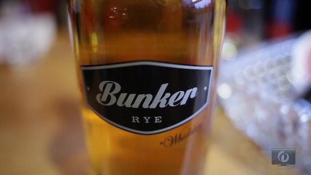 Whidbey Island Distillery Trailer