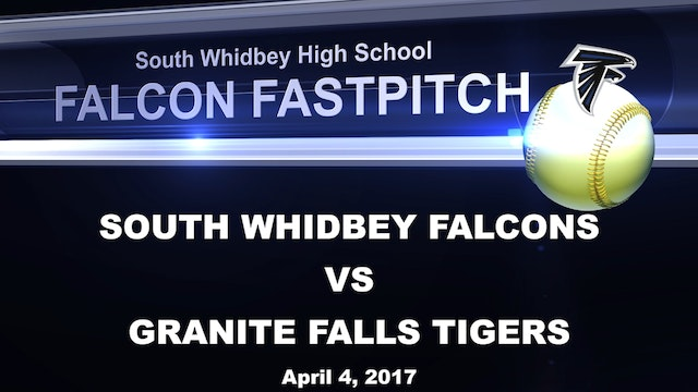 2017 Fastpitch V Granite Falls
