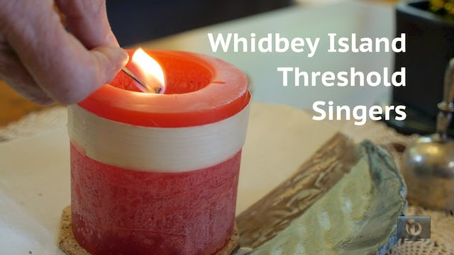 Whidbey Island Threshold Singers