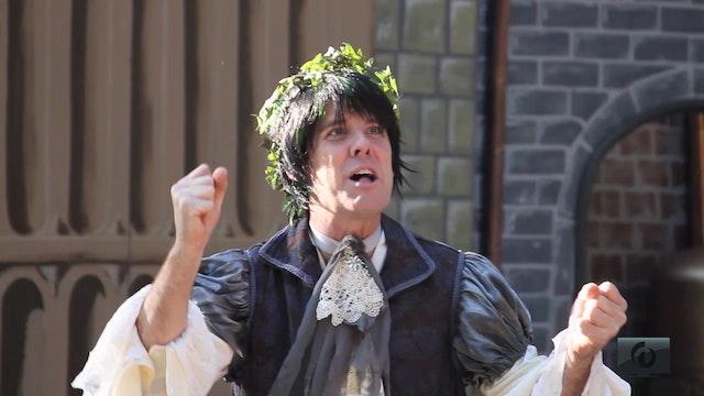 Island Shakespeare - A Midsummer Nigh...