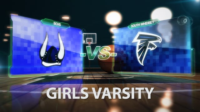 2017 Girls Basketball VS Bellevue Christian