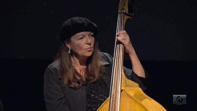 WOW 2016 Kristi O'Donnell and Trio Nouveau
