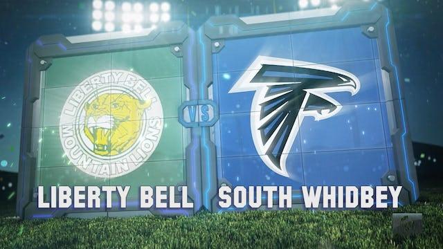 2017 Football V Liberty Bell