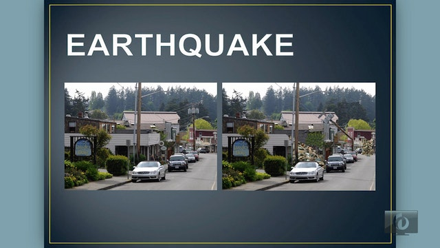 EARTHQUAKE - Responding to Disaster o...