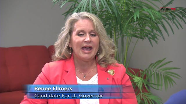 Check It Out - Renee Ellmers