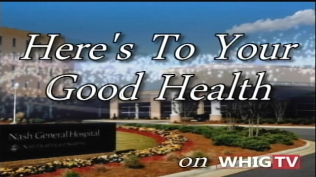 Here's To Your Good Health - Natalie Doyle and Michael Prindle