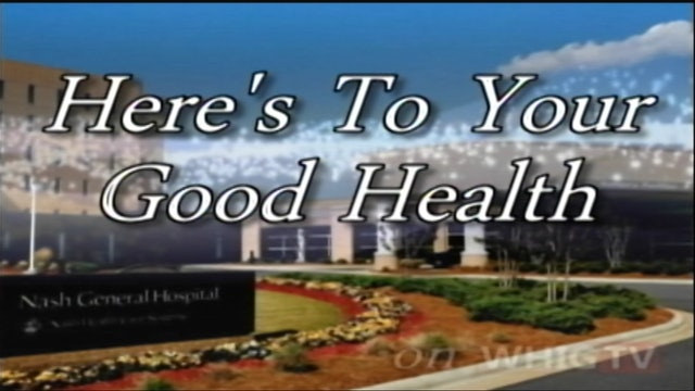 Here's To Your Good Health - James Bolton