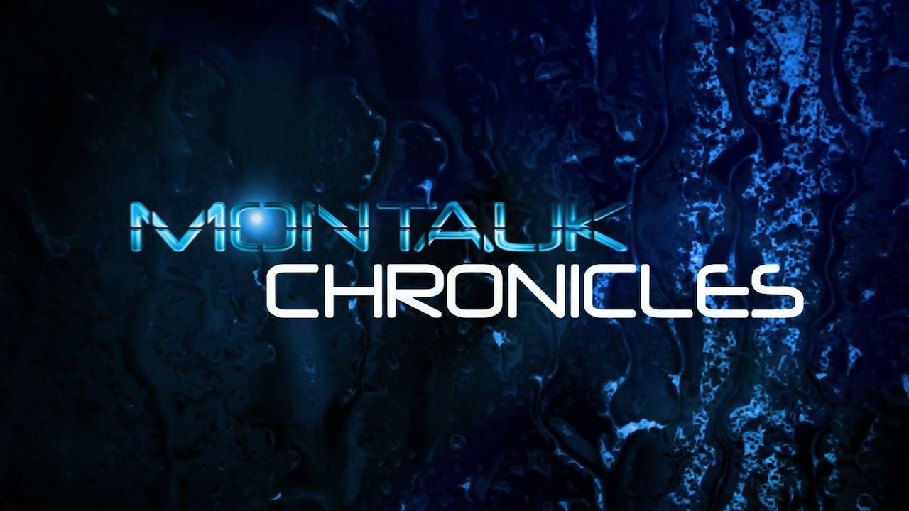 Montauk Chronicles
