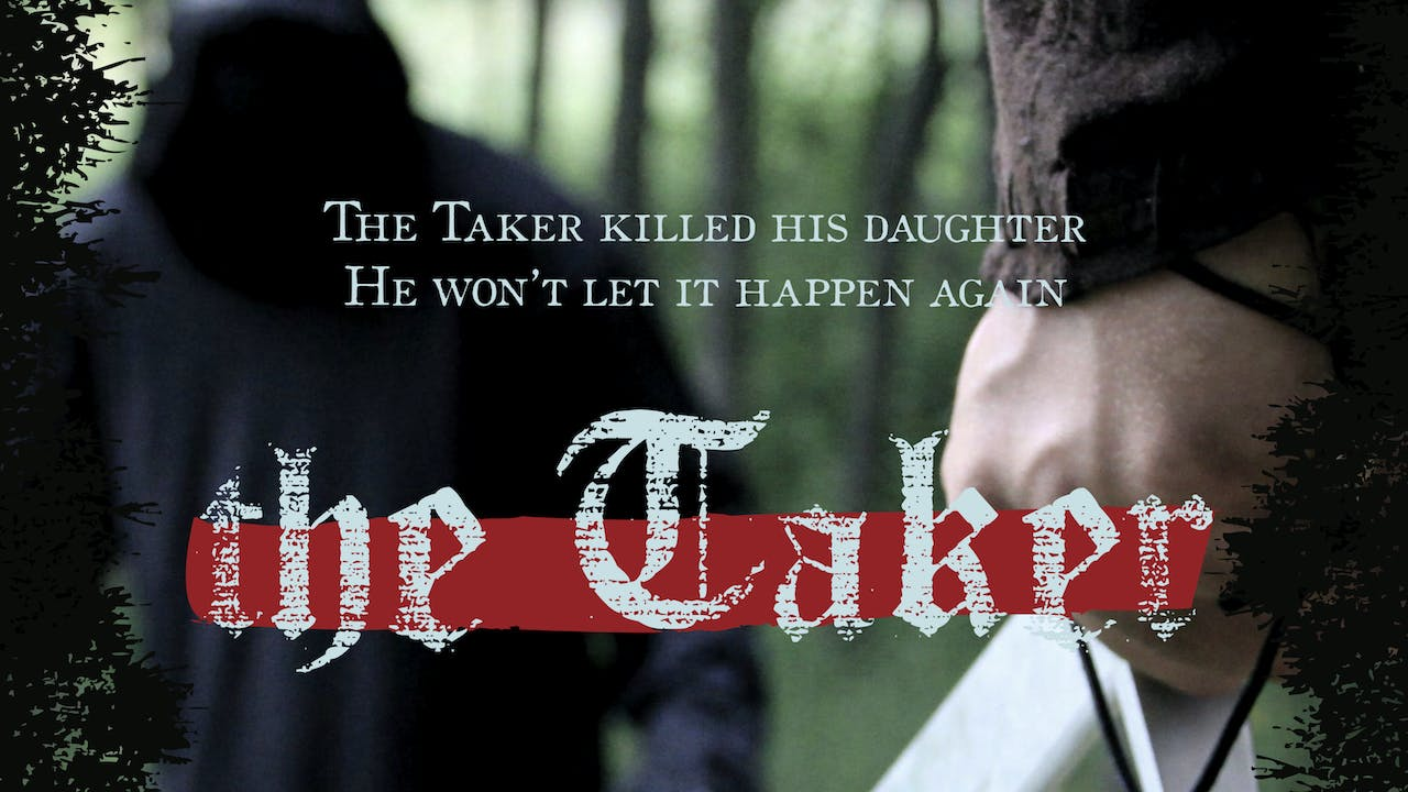 The Taker (with Bonus Content)