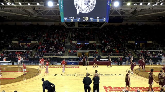 #40 Class AA Boys - South Finals - Th...