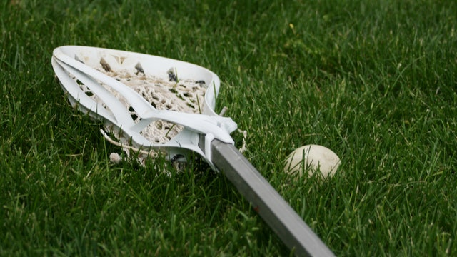 MCI/Nokomis at Bangor Girls Lacrosse 4-23-21
