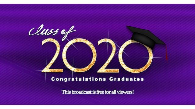 Southern Aroostook Graduation 2020