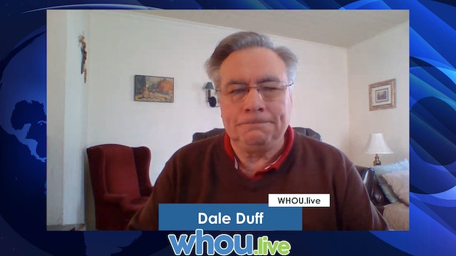 This Week with Dale Duff - Dewey Dewitt 5-7-20