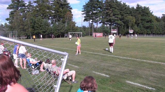 Houlton Boys at Mattanawcook Soccer 9...