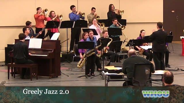 Greely Jazz 2.0