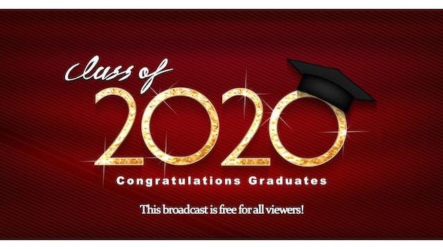East Grand Graduation 2020