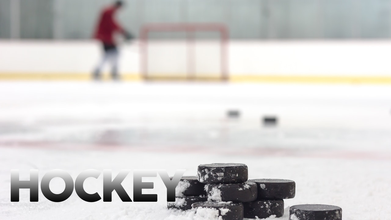 Hockey 19-20