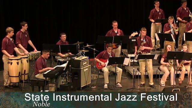 Noble Jazz Band