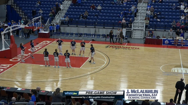 #32 Class D Girls - Seacoast vs. Greenville 2/20/20