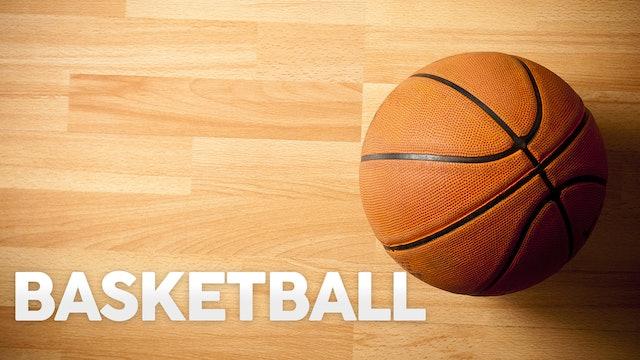 2015 - 2016 Basketball Season